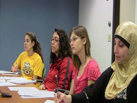 Interview Training Workshop